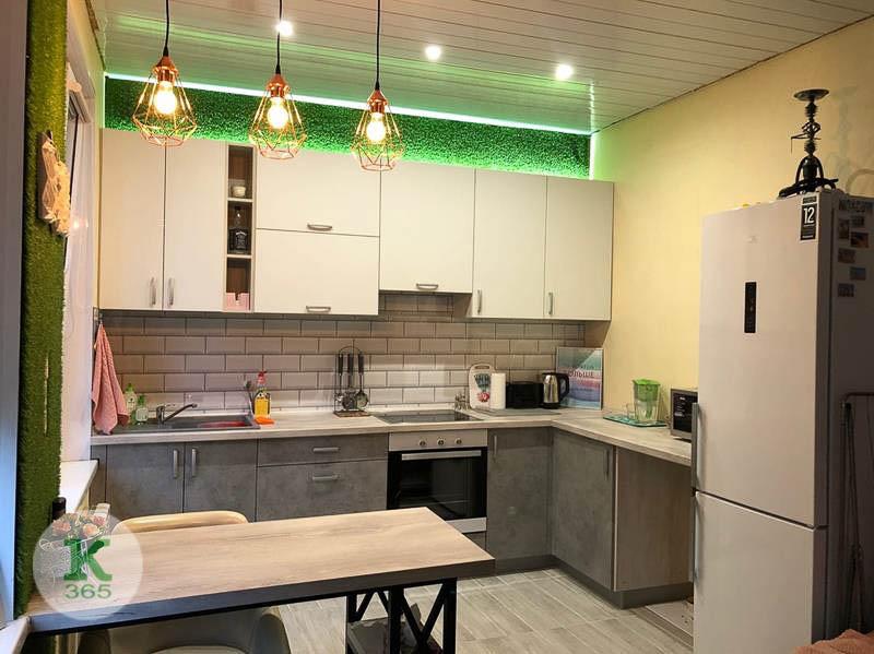 Кухня для квартиры-студии Эли артикул: 20910254