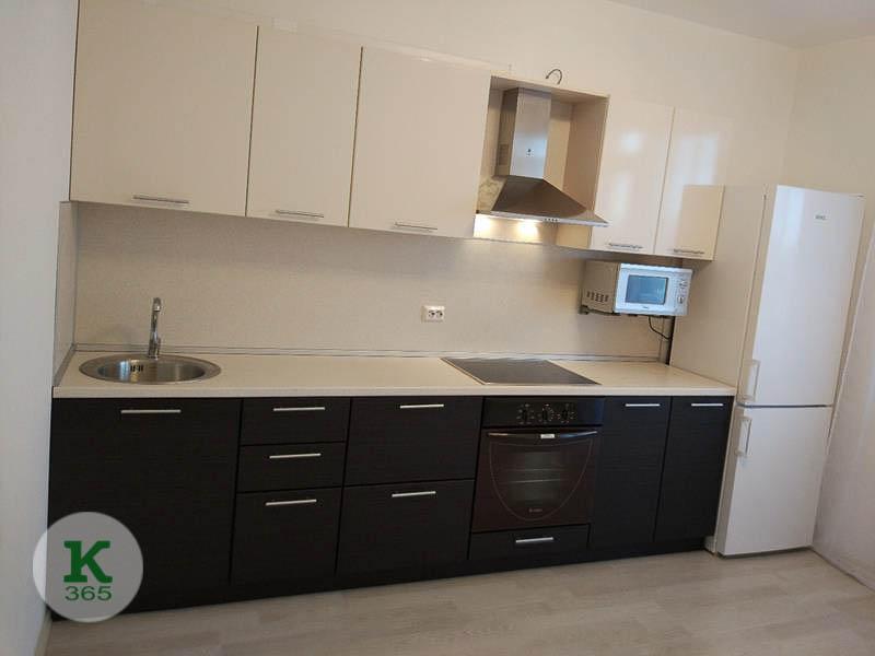 Черная кухня Алпфонсо артикул: 20932290