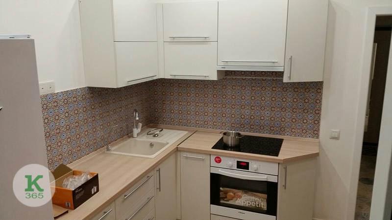 Кухня белый дуб Стефан артикул: 20950834