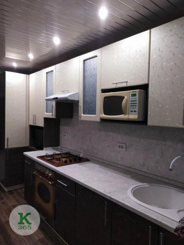 Серая кухня Жанлука артикул: 20957162