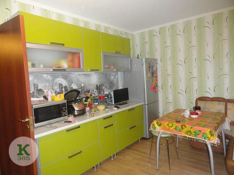 Кухня лайм Коломбано артикул: 20958483