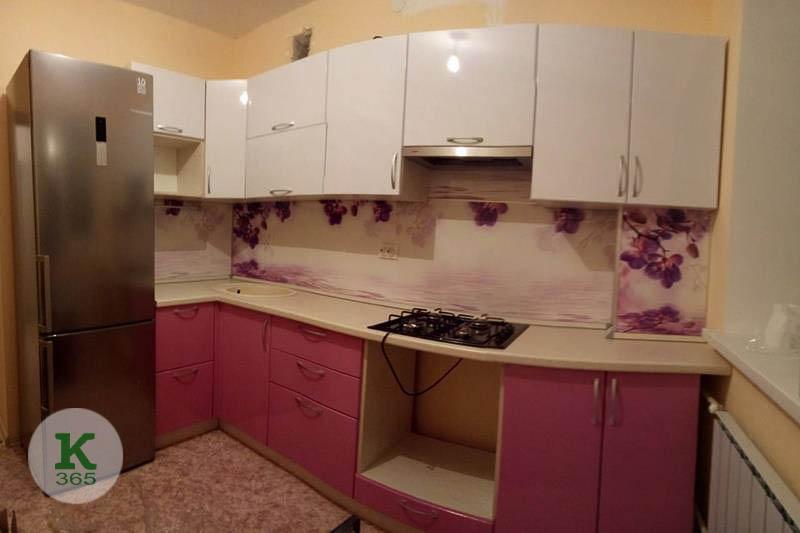 Фиолетовая кухня Нико артикул: 20963852