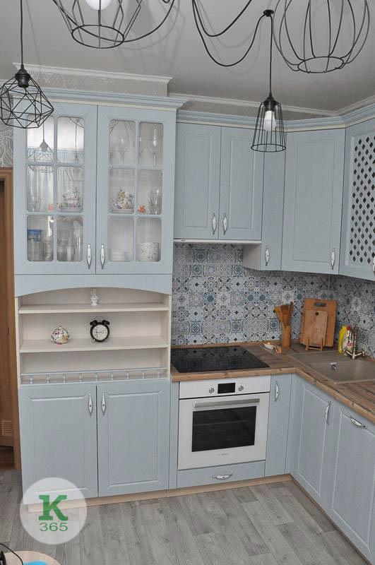 Кухня для квартиры-студии Теодор артикул: 20970040