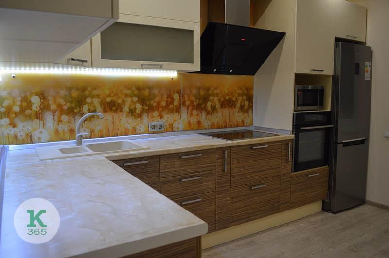 Кухня экошпон Валери артикул: 20972209