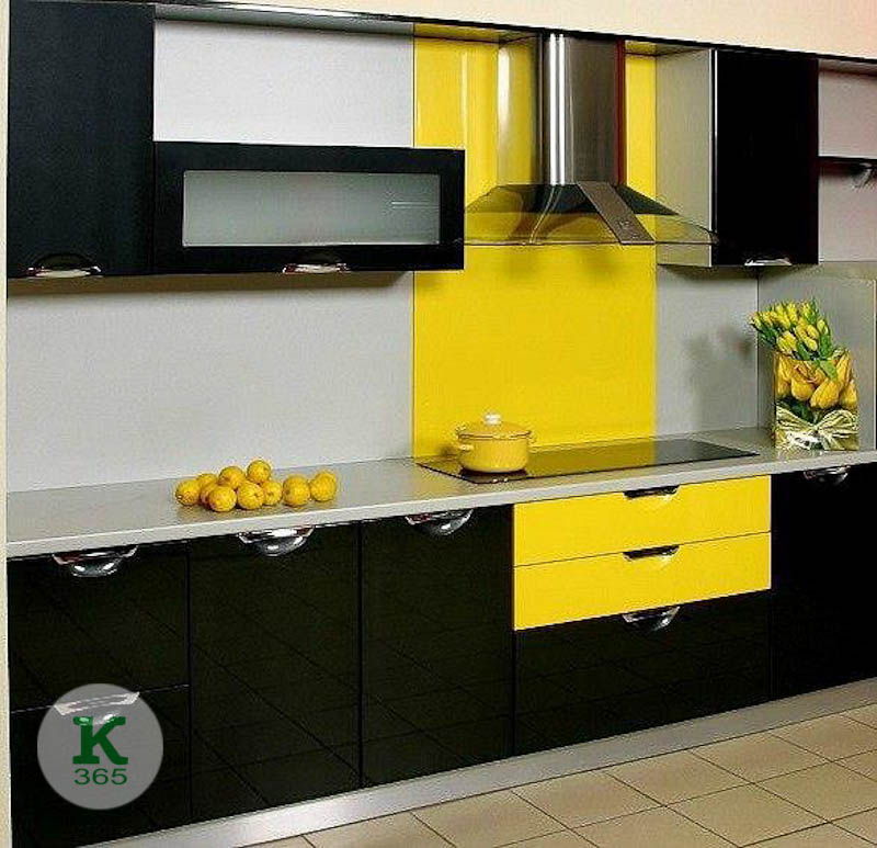 Яркая кухня Эмилиэно артикул: 20989990