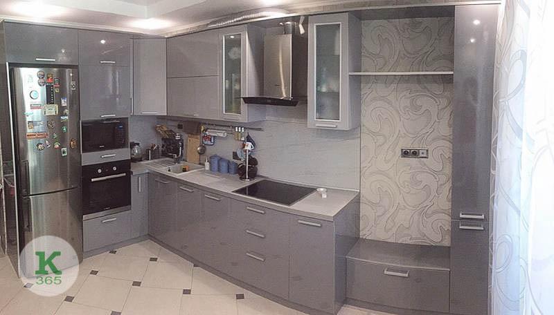 Кухня металлик Годдард артикул: 20992729