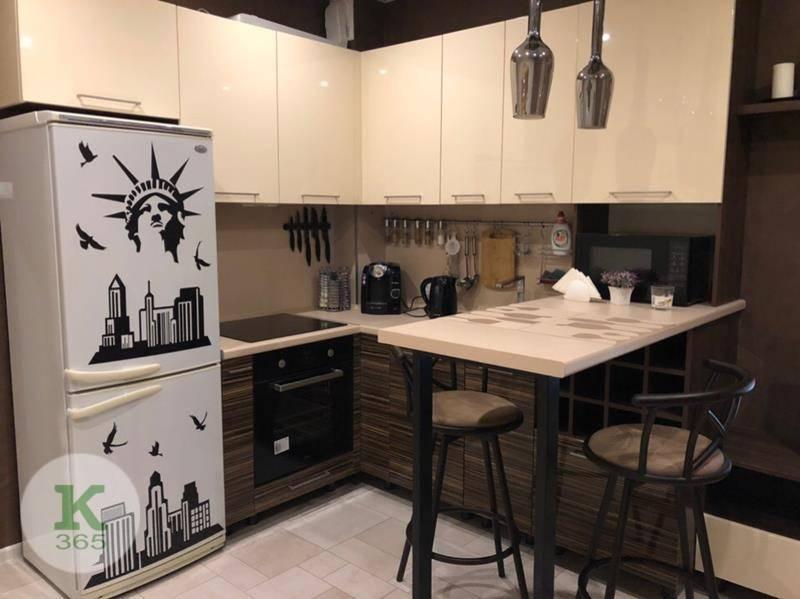 Кухня для квартиры Академия артикул: 0001019696