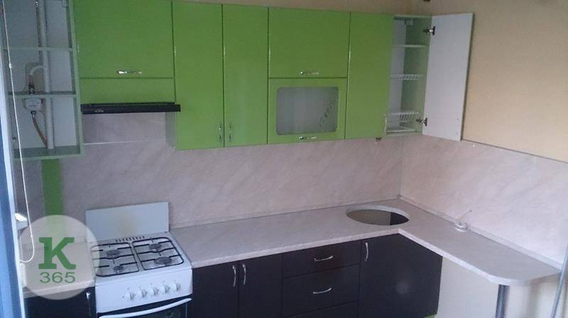 Светлая кухня Оливия артикул: 00010465