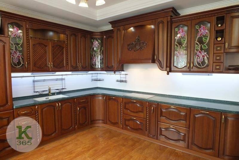 Кухня ольха Кристал артикул: 105800