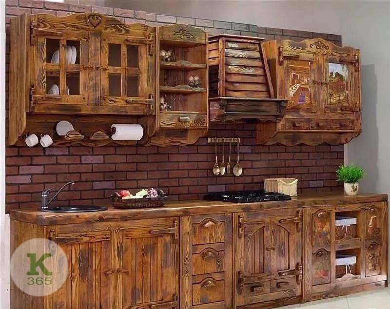 Кухня Империя Рандэ артикул: 106261