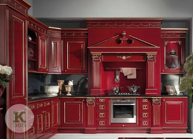 Кухня ольха Верона Кальва артикул: 107648