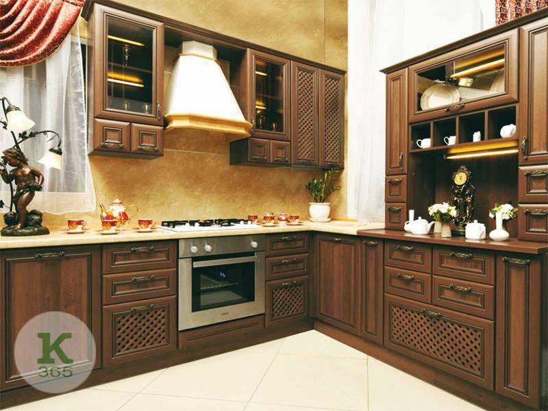 Кухня ольха Тоскана артикул: 108578