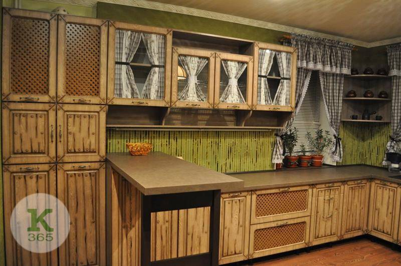 Кухня ольха Энерджи артикул: 109981