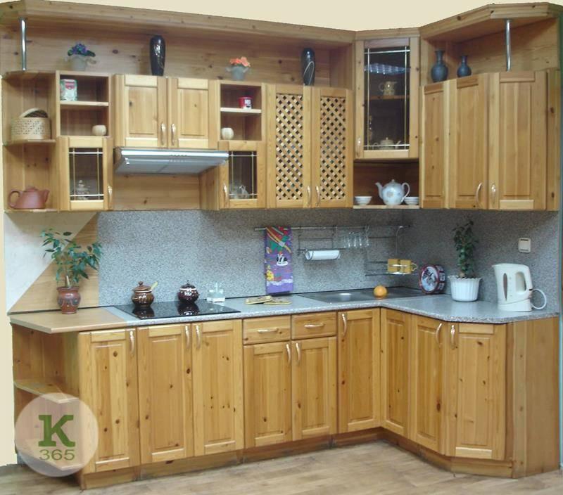 Кухня ольха Натура артикул: 110450