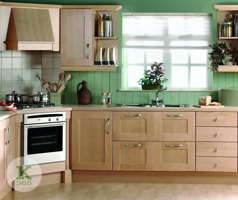 Кухня ольха Клаус артикул: 116645
