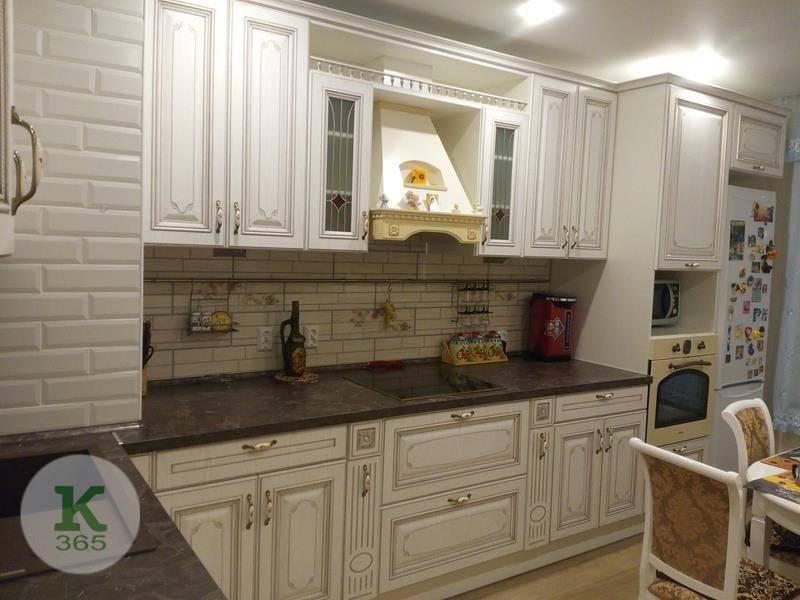 Кухня с патиной Цитрусовый базилик артикул: 000117786