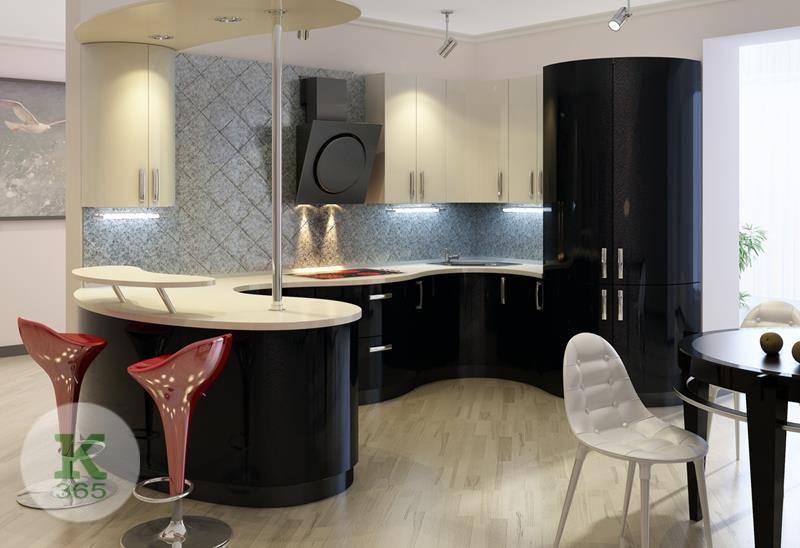 Круглая кухня Эльба Дора артикул: 124002