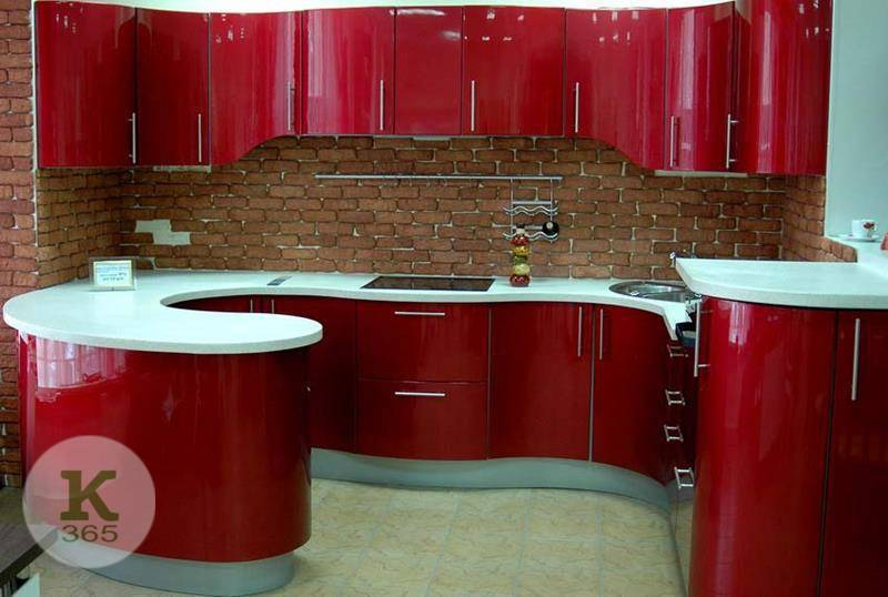 Круглая кухня Фаро артикул: 125501