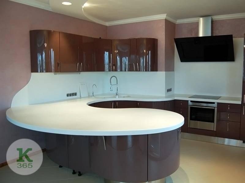 Круглая кухня Шлейф артикул: 126505