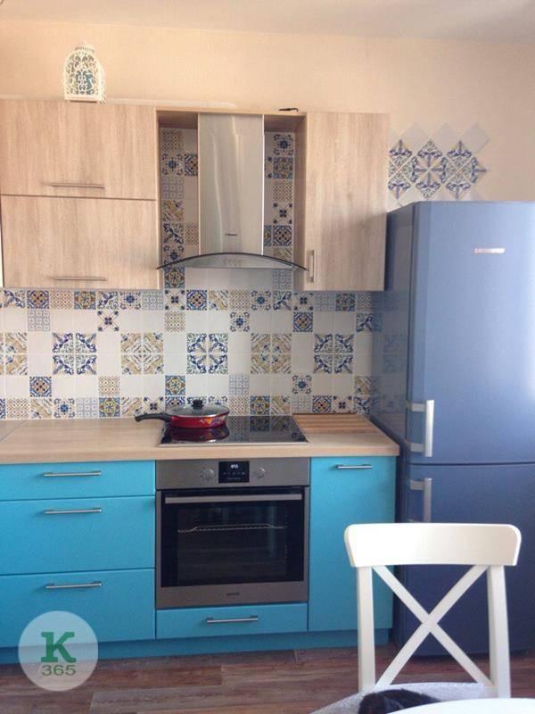Голубая кухня Гармония артикул: 000127021