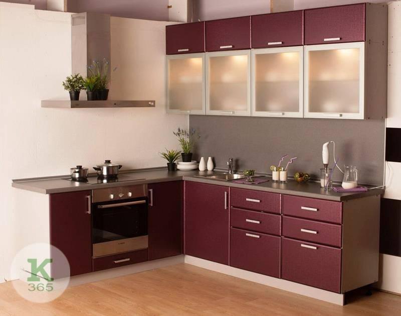 Вишневая кухня Беладжио Рок артикул: 136242