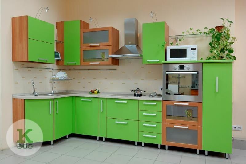 Салатовая кухня Маринара артикул: 146882