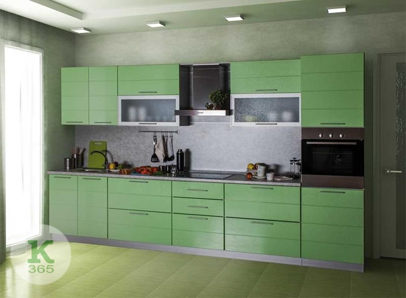 Салатовая кухня Натали артикул: 147425