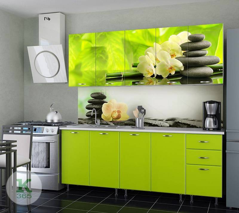 Салатовая кухня Коктейль артикул: 149058
