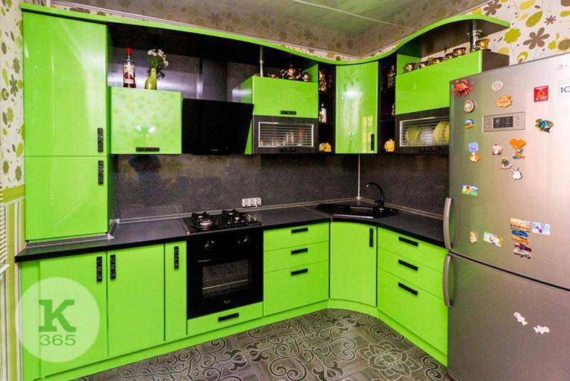 Светлая кухня Лотарингия артикул: 149605