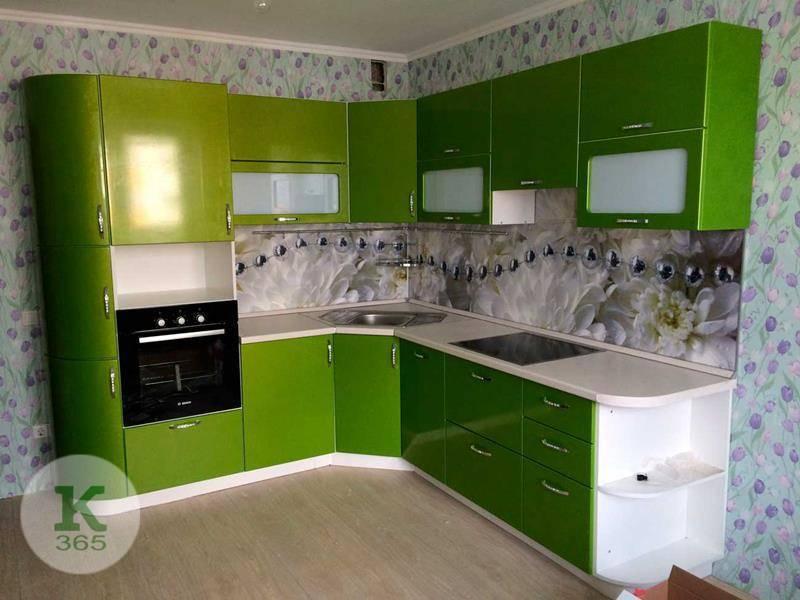 Салатовая кухня Миледи артикул: 150152