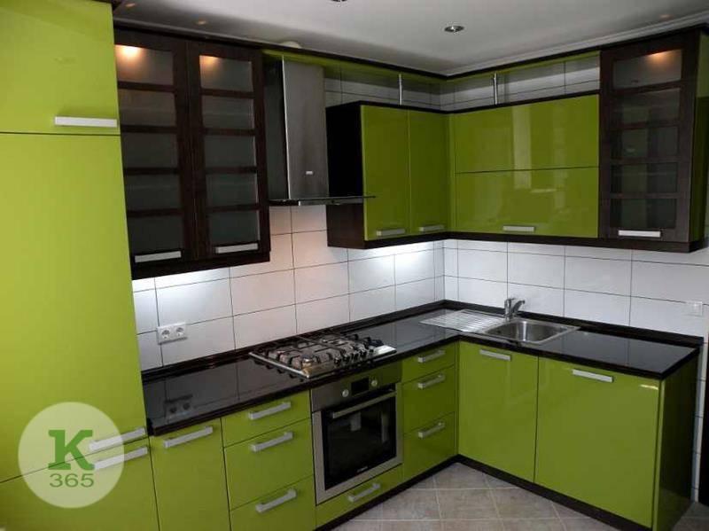 Салатовая кухня Моника Эстель артикул: 150701