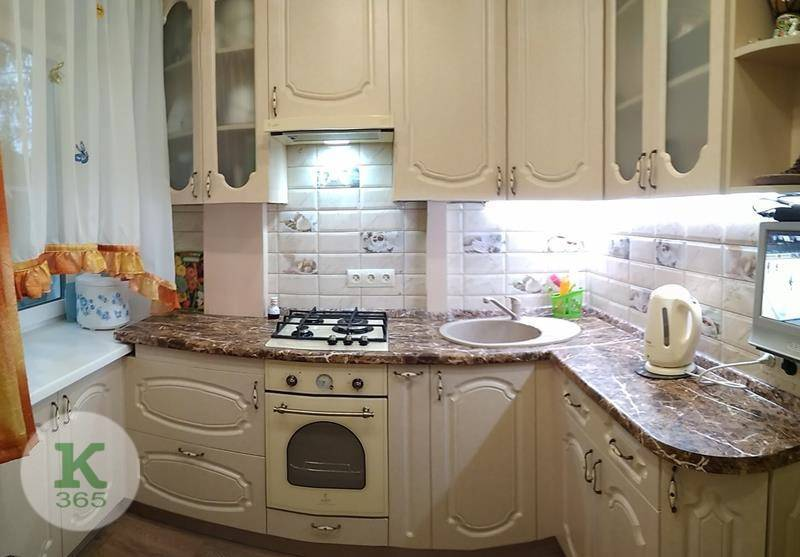 Кухня Грейс артикул: 000151632