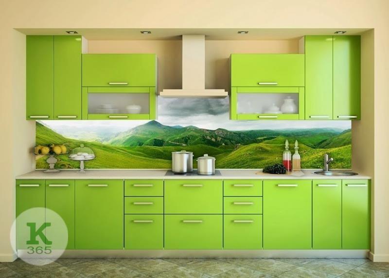Зеленая кухня Скалли артикул: 152905
