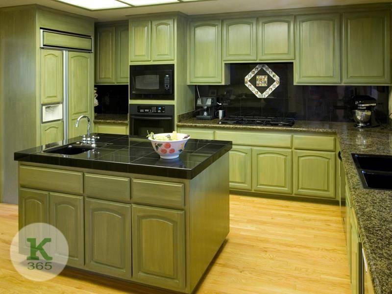 Зеленая кухня Гриджио артикул: 153458