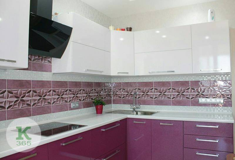 Цветная кухня Глория артикул: 000154213