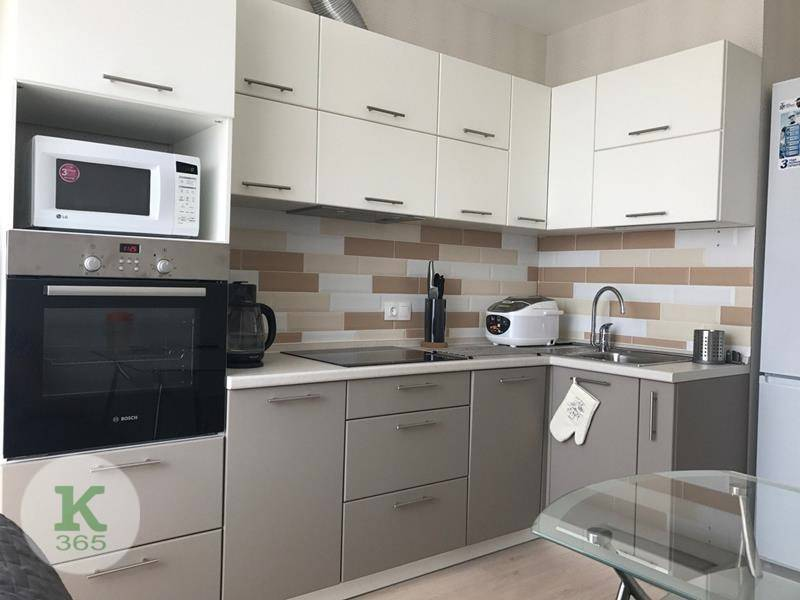 Встроенная кухня Леруа Мерлен артикул: 000175645