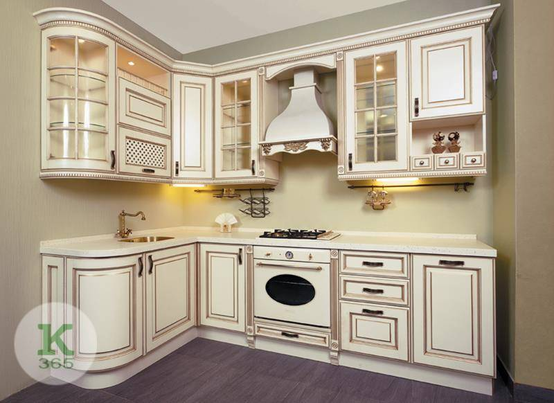 Кухня с патиной Шарлотта Бьянка артикул: 185441
