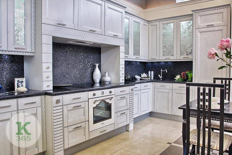Кухня с патиной Бостон Кларк артикул: 186661