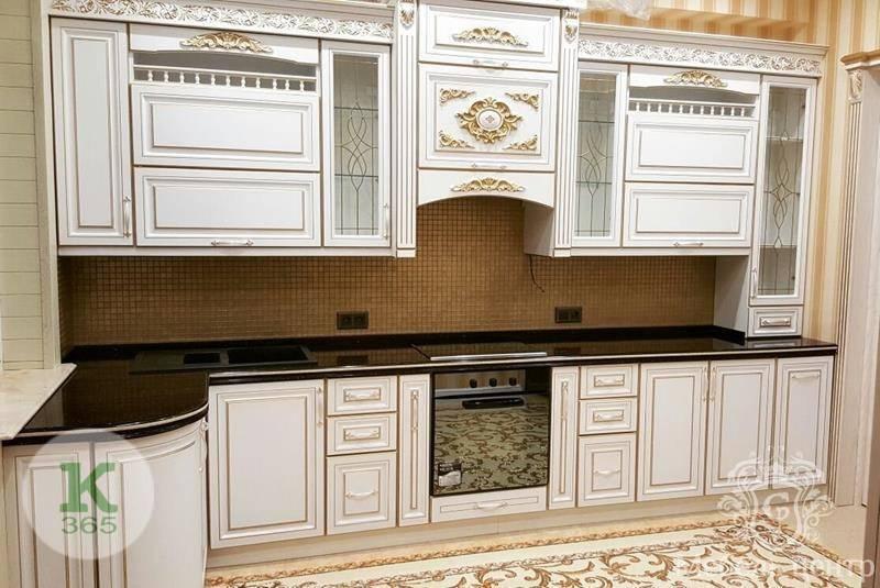 Кухня с патиной Андрей артикул: 188498
