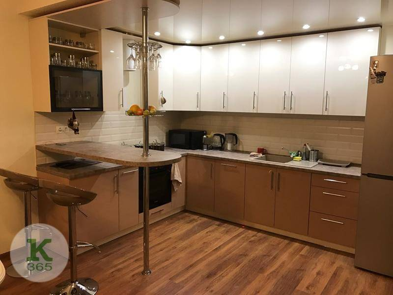 Кухня капучино Икея артикул: 000189747