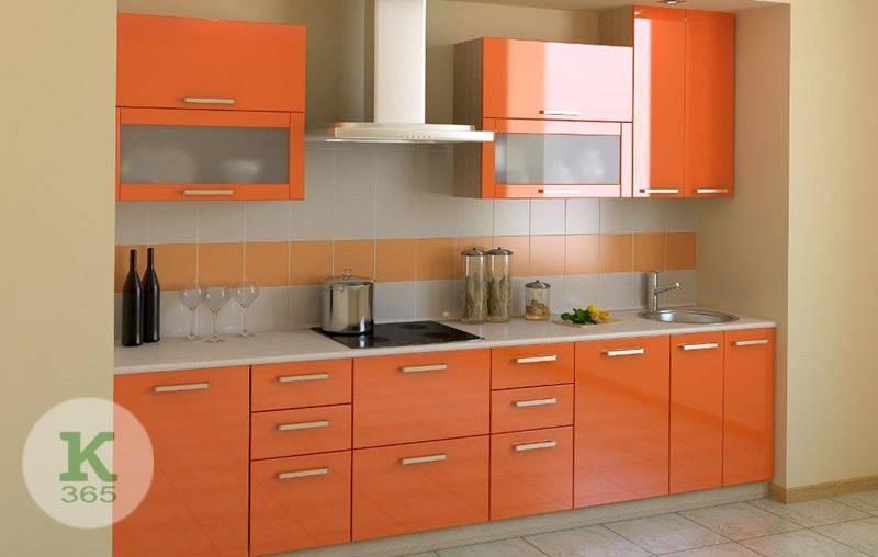 Оранжевая кухня Зара артикул: 194065