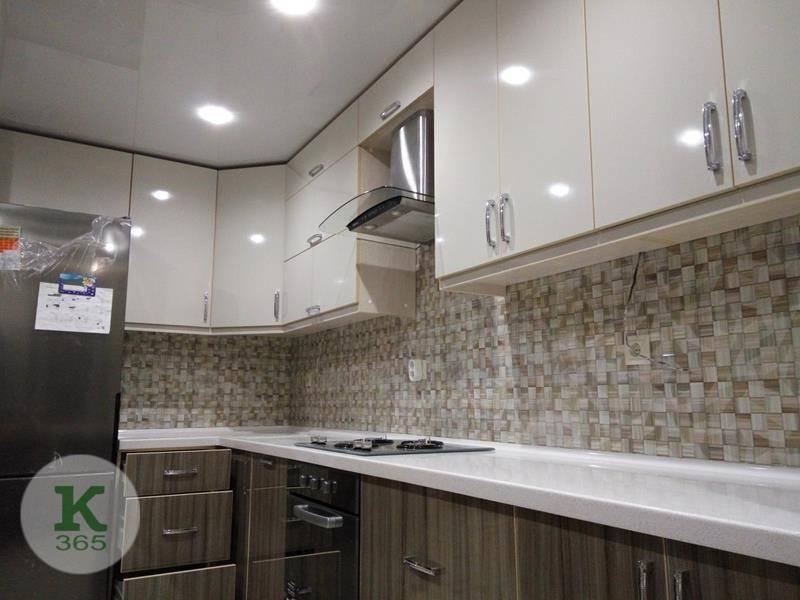 Коричневая кухня Гала артикул: 00020136