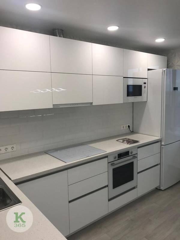Акриловая кухня Борго артикул: 00021083
