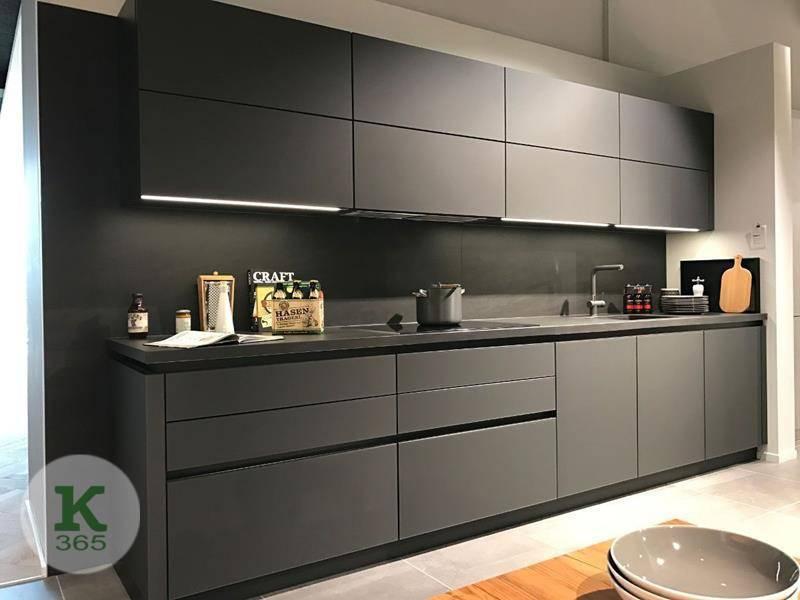 Черная кухня Львов артикул: 214513