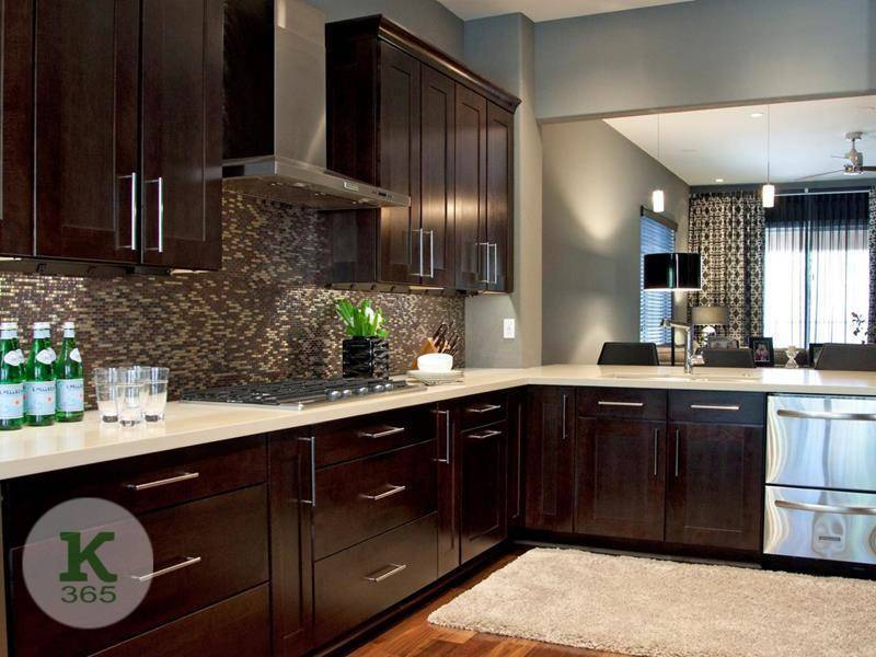 Черная кухня Вассаби артикул: 217800