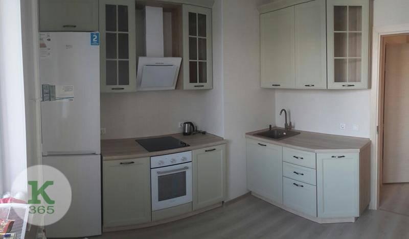 Кухня Полиформ Артикул 000219586