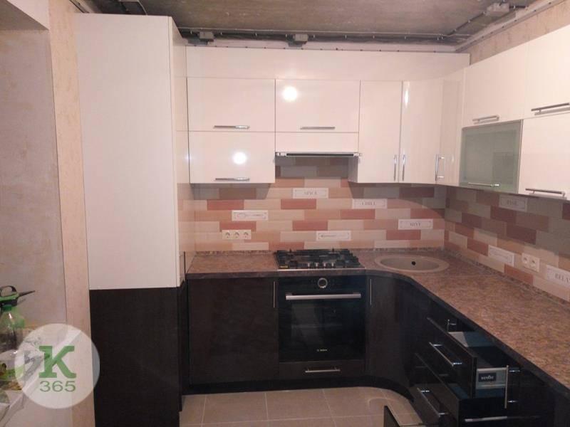 Кухня для квартиры Олса артикул: 00022052