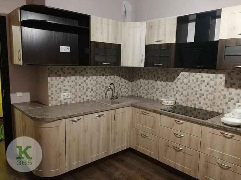 Радиусная кухня Валерия артикул: 000248303