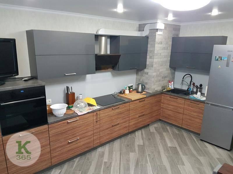 Коричневая кухня Форема артикул: 000275310