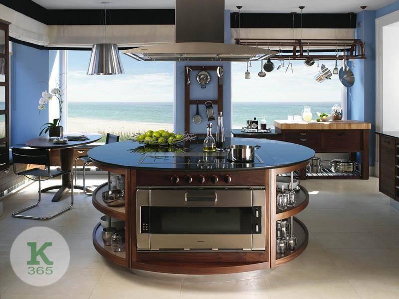 Кухня с островом Фараон артикул: 294145